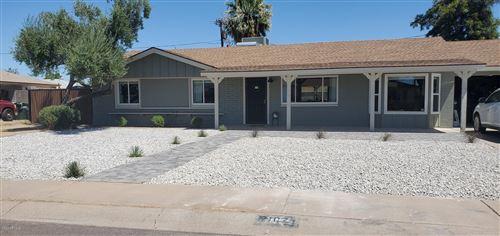 Photo of 2102 W Meadow Drive, Phoenix, AZ 85023 (MLS # 6099564)
