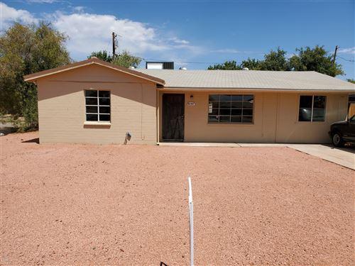 Photo of 6148 W FRIER Drive, Glendale, AZ 85301 (MLS # 6112564)