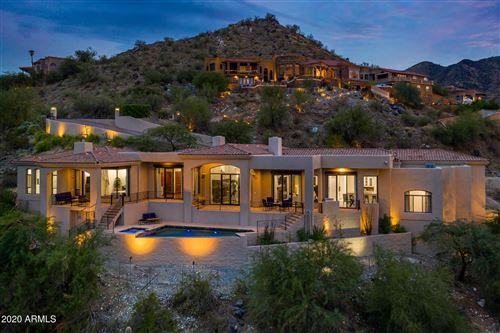 Photo of 4724 E WHITE Drive, Paradise Valley, AZ 85253 (MLS # 6141564)