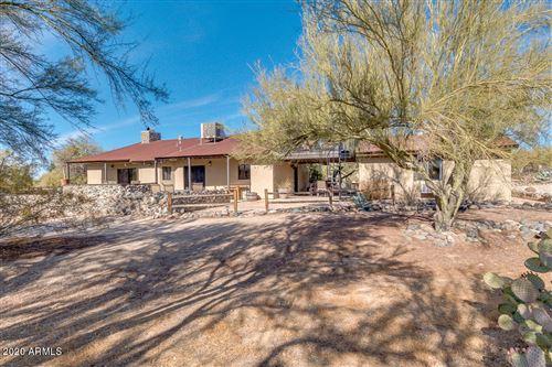 Photo of 30448 N 65TH Street, Cave Creek, AZ 85331 (MLS # 6176564)