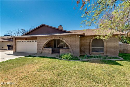 Photo of 6710 S TERRACE Road, Tempe, AZ 85283 (MLS # 6199564)