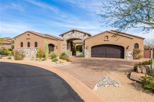 Photo of 35339 N 98th Street, Scottsdale, AZ 85262 (MLS # 6217564)