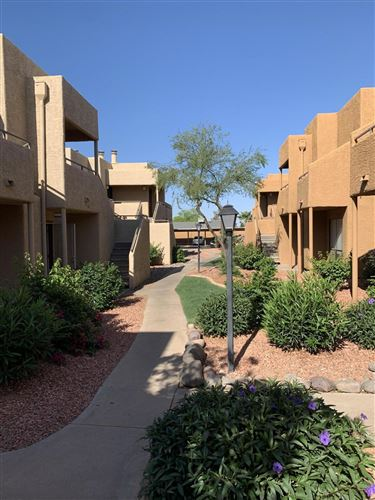 Photo of 11640 N 51ST Avenue #116, Glendale, AZ 85304 (MLS # 6220564)