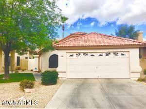 1232 W SEASCAPE Drive, Gilbert, AZ 85233 - MLS#: 6226564