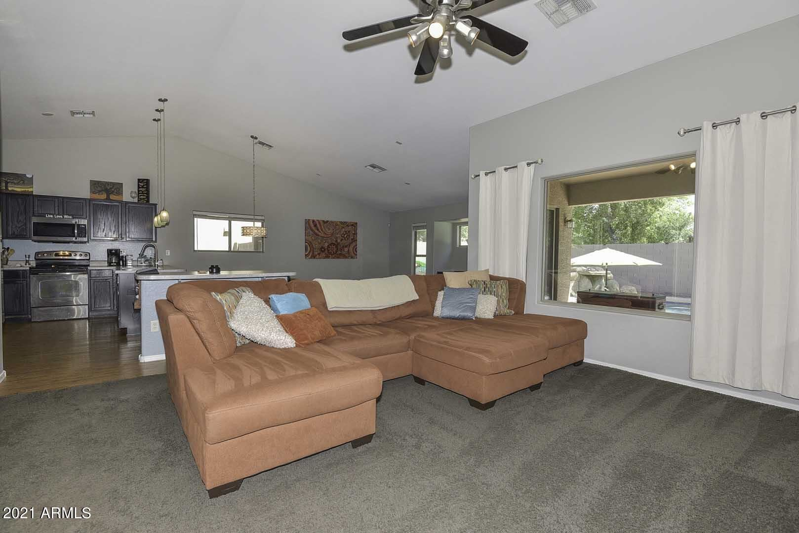 Photo of 9259 W CARON Circle, Peoria, AZ 85345 (MLS # 6232564)