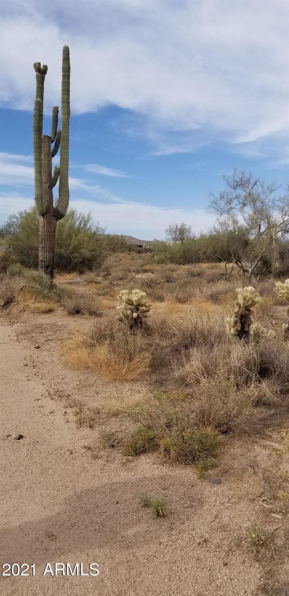 Photo of 66xx E Milton --, Cave Creek, AZ 85331 (MLS # 6233564)