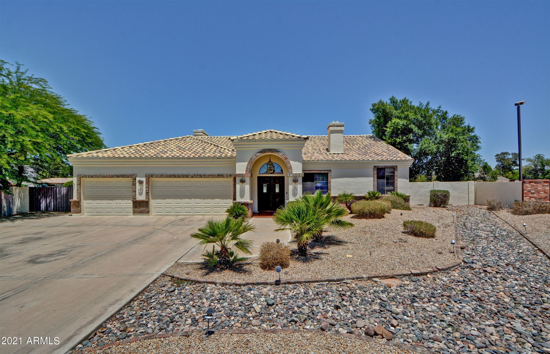 7132 W REDFIELD Road, Peoria, AZ 85381 - MLS#: 6245564