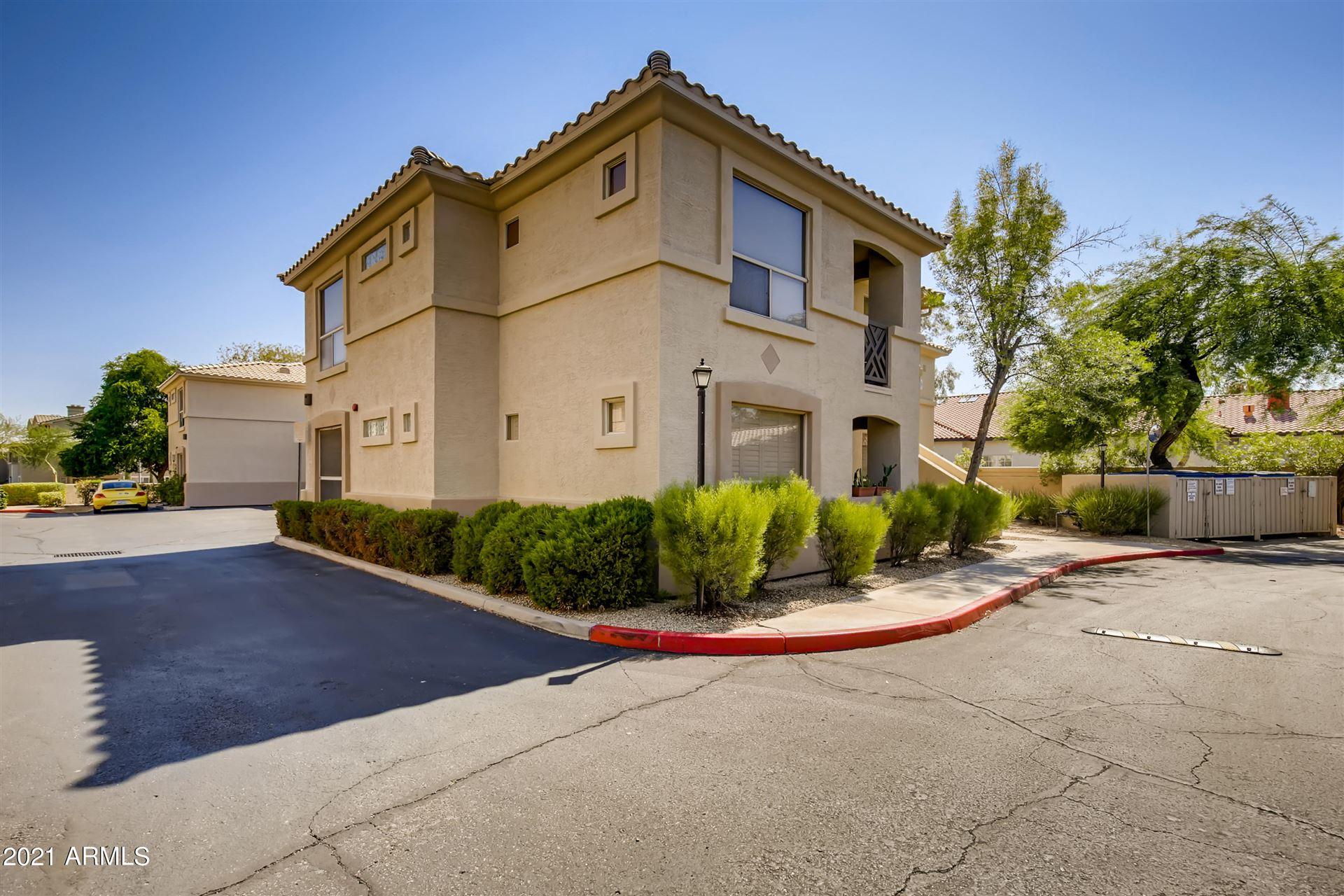 9550 E THUNDERBIRD Road #214, Scottsdale, AZ 85260 - MLS#: 6262564