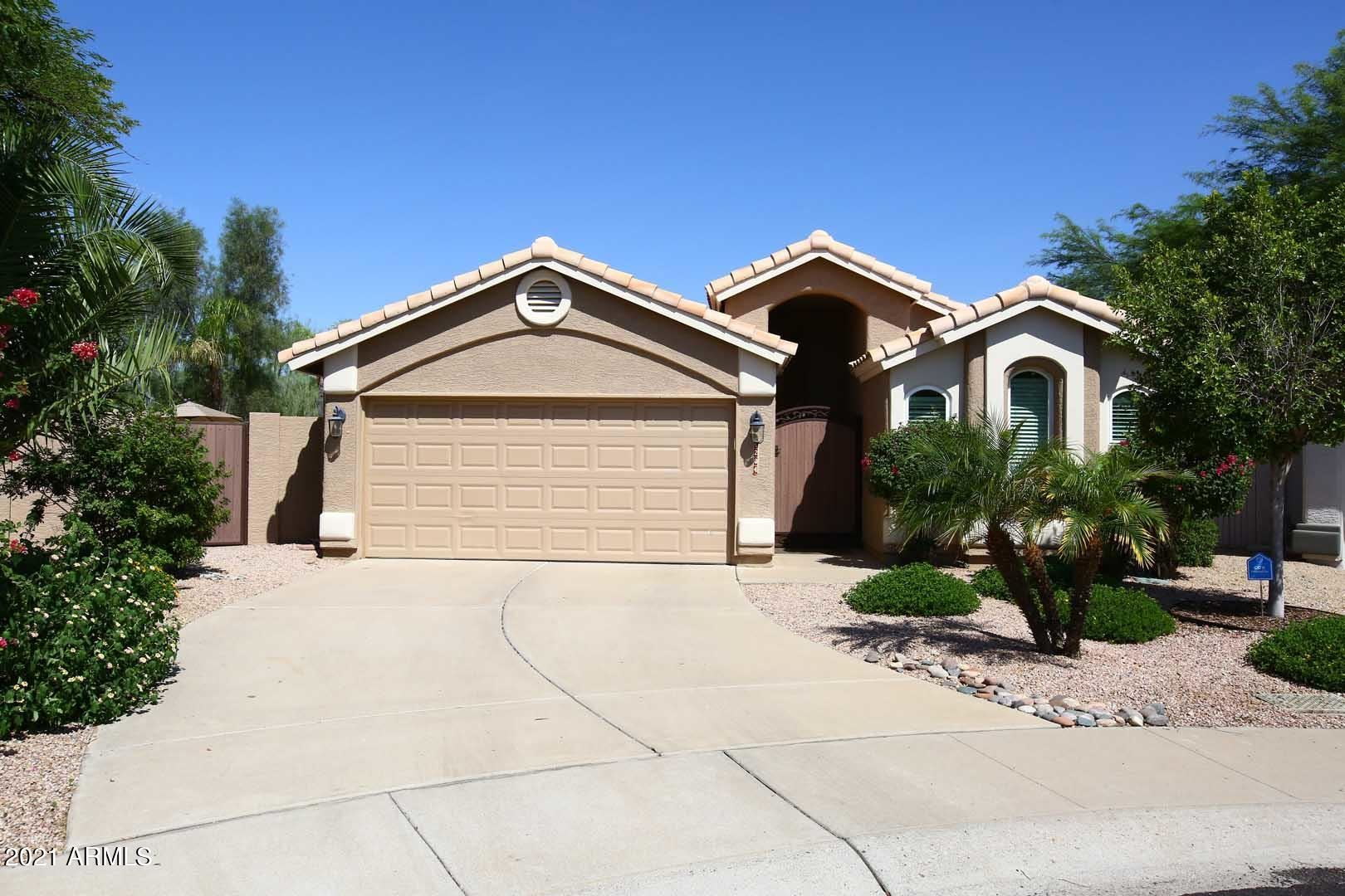 Photo of 9204 E WINDROSE Drive, Scottsdale, AZ 85260 (MLS # 6272564)