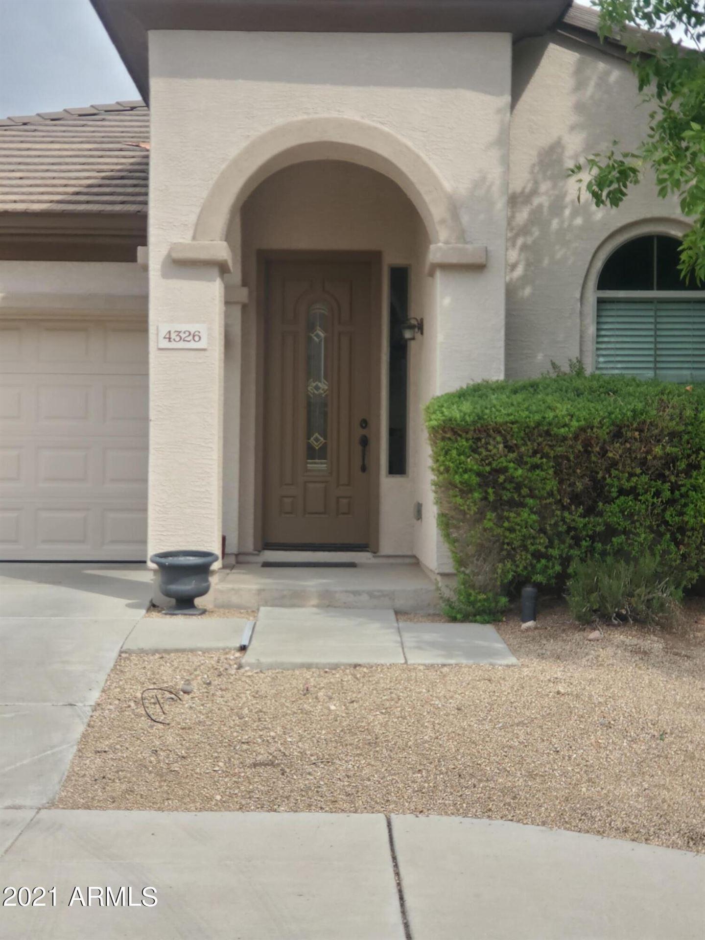 Photo of 4326 W HEYERDAHL Drive, New River, AZ 85087 (MLS # 6300564)