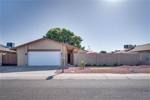 Photo of 8609 N 56TH Drive, Glendale, AZ 85302 (MLS # 5981565)