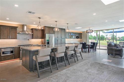 Photo of 7961 E VIA MARINA --, Scottsdale, AZ 85258 (MLS # 6131565)