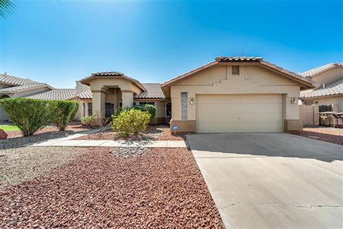 Photo of 8617 W WINDSOR Drive, Peoria, AZ 85381 (MLS # 6137565)