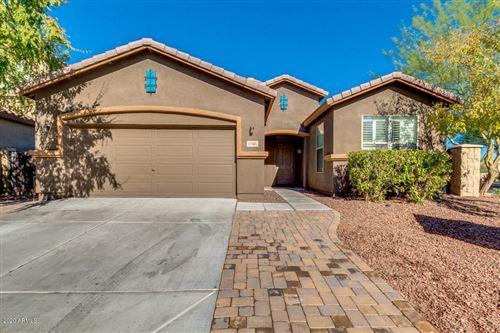 Photo of 11808 W MONTE LINDO Lane, Sun City, AZ 85373 (MLS # 6153565)