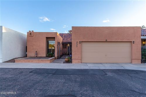 Photo of 237 W DENTON Lane, Phoenix, AZ 85013 (MLS # 6175565)