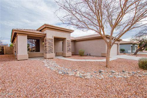 Photo of 14467 N 147TH Drive, Surprise, AZ 85379 (MLS # 6183565)