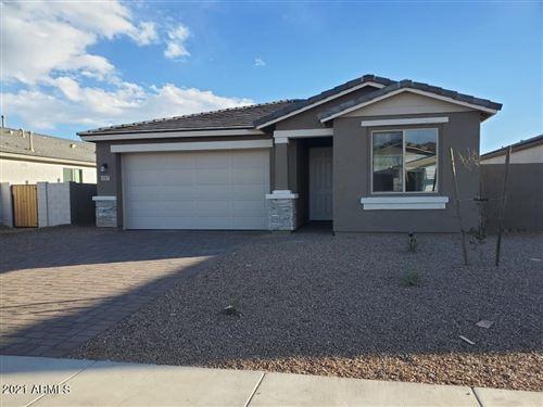 Photo of 13337 W LARIAT Lane, Peoria, AZ 85383 (MLS # 6193565)