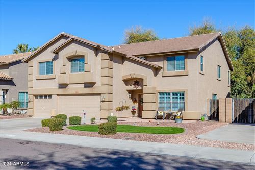 Photo of 9024 W YUKON Drive, Peoria, AZ 85382 (MLS # 6199565)