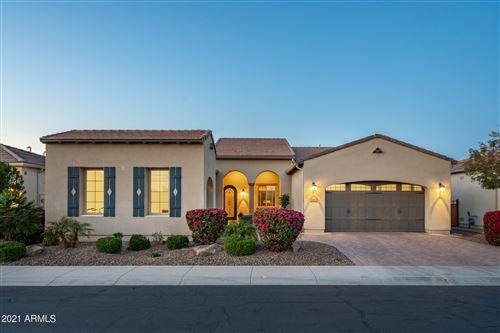 Photo of 1302 E CORSIA Lane, Queen Creek, AZ 85140 (MLS # 6209565)