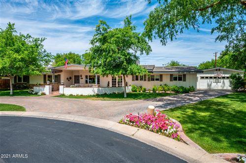 Photo of 7322 N 4TH Drive, Phoenix, AZ 85021 (MLS # 6224565)