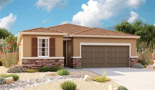 Tiny photo for 40520 W Agave Road, Maricopa, AZ 85138 (MLS # 6289565)