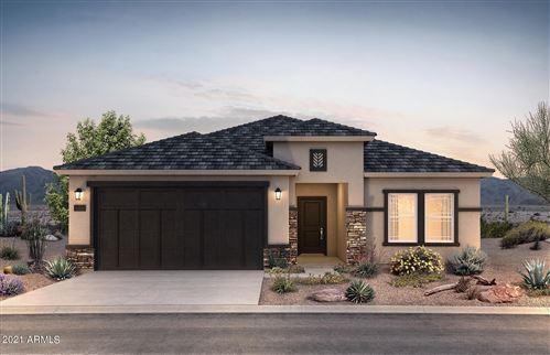 Photo of 43607 W MESCAL Drive, Maricopa, AZ 85138 (MLS # 6290565)