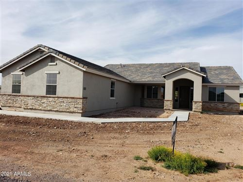 Photo of 2299 W Adobe Dam Drive, Queen Creek, AZ 85142 (MLS # 6305565)