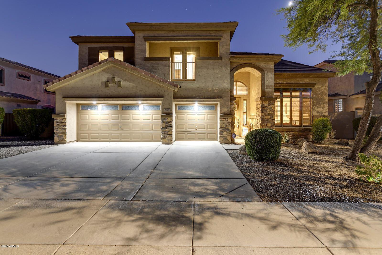 17523 W SAGUARO Lane, Surprise, AZ 85388 - MLS#: 6136565
