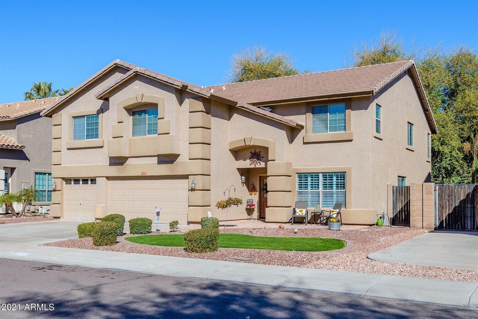 9024 W YUKON Drive, Peoria, AZ 85382 - MLS#: 6199565
