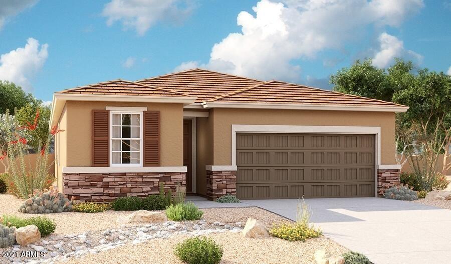Photo for 40520 W Agave Road, Maricopa, AZ 85138 (MLS # 6289565)