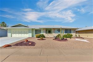 Photo of 13206 W BEECHWOOD Drive, Sun City West, AZ 85375 (MLS # 5981566)