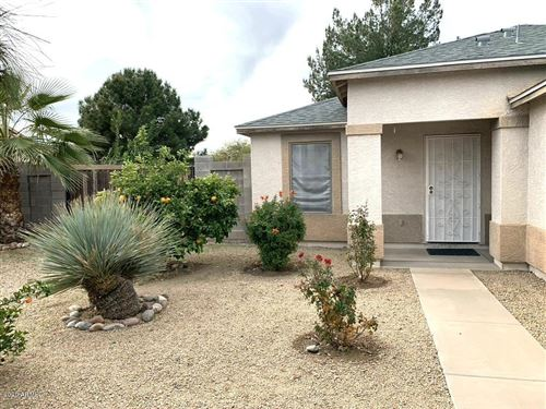 Photo of 12608 N MAIN Street, El Mirage, AZ 85335 (MLS # 6024566)