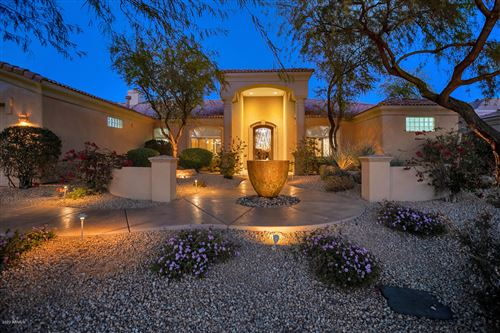 Photo of 12365 N 120TH Street, Scottsdale, AZ 85259 (MLS # 6045566)