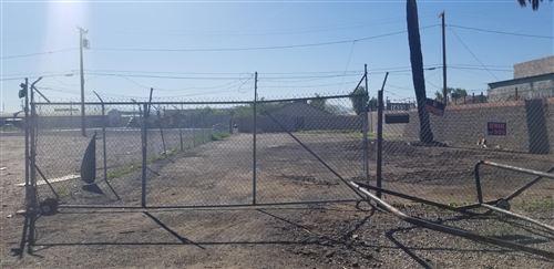 Photo of 1633 E JEFFERSON Street, Phoenix, AZ 85034 (MLS # 6099566)