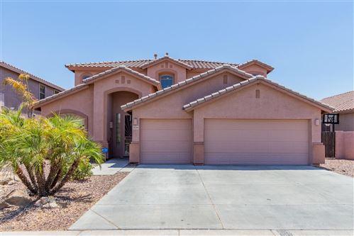 Photo of 7239 W MONTE CRISTO Avenue, Peoria, AZ 85382 (MLS # 6107566)