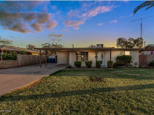Photo of 1457 E 2ND Avenue, Mesa, AZ 85204 (MLS # 6151566)