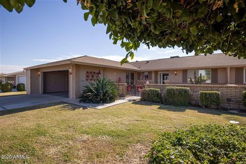 Photo of 10739 W CLAIR Drive, Sun City, AZ 85351 (MLS # 6171566)