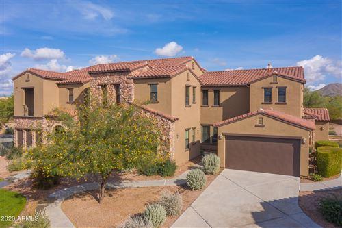 Photo of 20750 N 87TH Street N #1064, Scottsdale, AZ 85255 (MLS # 6172566)