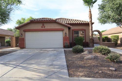 Photo of 4886 E THUNDERBIRD Drive, Chandler, AZ 85249 (MLS # 6186566)