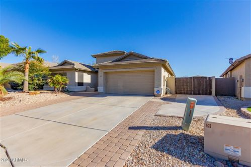 Photo of 6615 W KRISTAL Way, Glendale, AZ 85308 (MLS # 6198566)