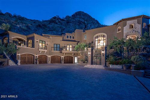 Photo of 5959 E HUMMINGBIRD Lane, Paradise Valley, AZ 85253 (MLS # 6229566)