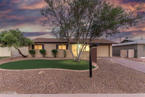 Photo of 1329 W 10TH Place, Tempe, AZ 85281 (MLS # 6292566)
