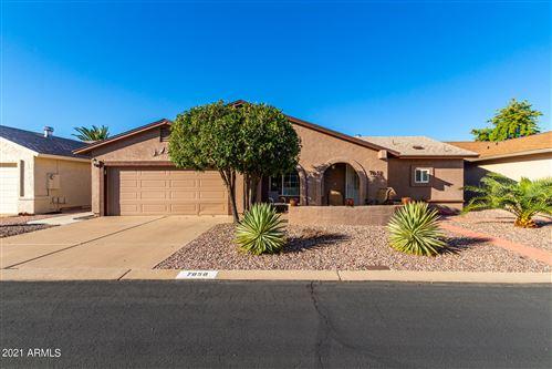Photo of 7858 E FAY Avenue, Mesa, AZ 85208 (MLS # 6308566)