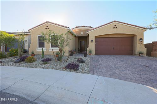 Photo of 10504 S 182ND Avenue, Goodyear, AZ 85338 (MLS # 6309566)