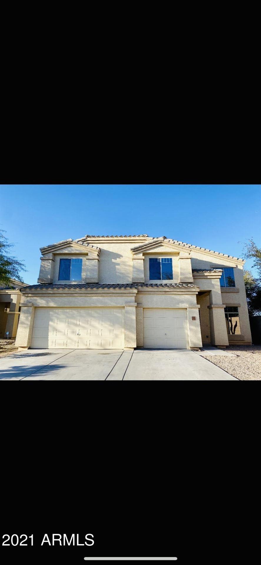 Photo of 43748 W MARICOPA Avenue, Maricopa, AZ 85138 (MLS # 6200566)