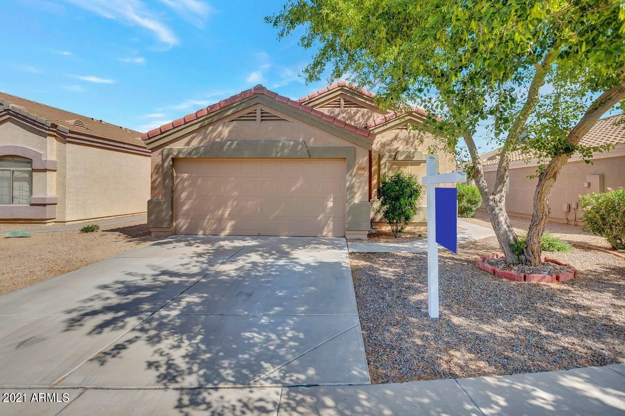 Photo of 12706 W SANTA FE Lane, El Mirage, AZ 85335 (MLS # 6245566)