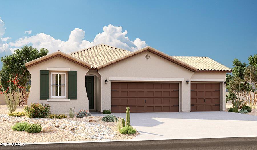 Photo for 40664 W LITTLE Drive, Maricopa, AZ 85138 (MLS # 6246566)