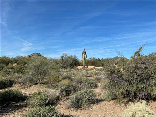 Photo of 33094 N NORTHSTAR Circle, Scottsdale, AZ 85266 (MLS # 6023567)