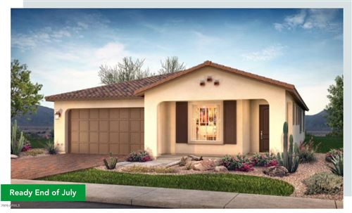 Photo of 19436 S 208th Place, Queen Creek, AZ 85142 (MLS # 6063567)