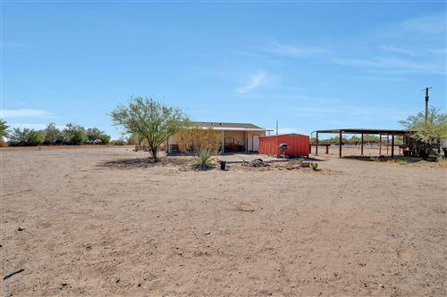 Photo of 51988 W FLAMINGO Avenue, Maricopa, AZ 85139 (MLS # 6153567)